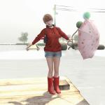 14回目の誕生日「SL14B」ですよ!+Catwa Bento Head 女性版5種比較