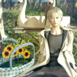【DFS】スタッシュボックスとクラブバッグと永久植物と私